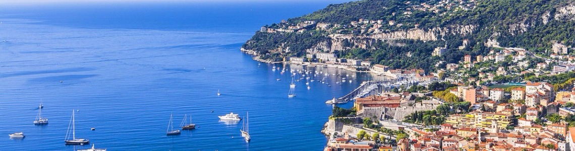 Luxury Property for Sale on the French Riviera