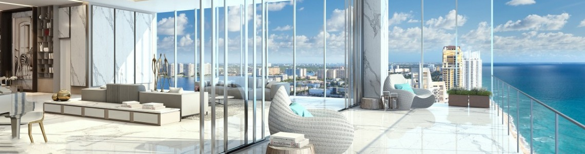 Bright Lights, Big City: Growing demand for luxury property in New York City