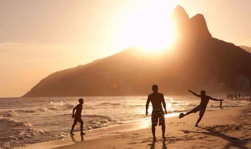 Brazil picked best travel destination 2014 by Lonely Planet