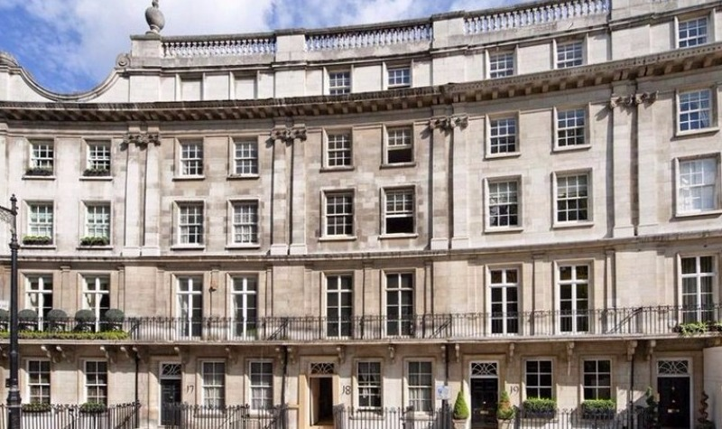 Belgravia and Knightsbridge 'star' performers of London luxury property market in 2012