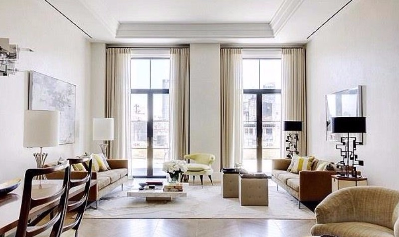 Cameron Diaz S Luxurious 9m New York Apartment Erfly Residential