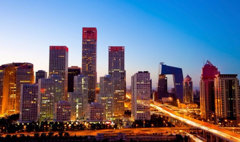 China's luxury property sector to continue growth