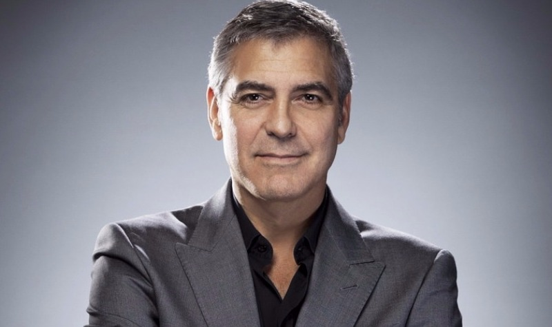 Clooney buys luxury property in Marbella
