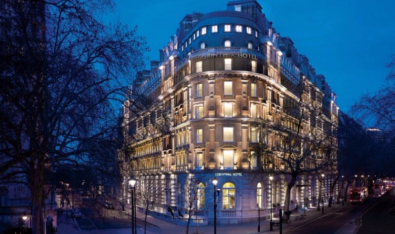 Corinthia Hotels Launches Luxury Summit Series in London with Luxury Marketing Council
