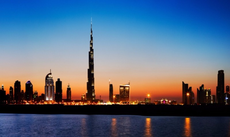 Dubai Property Revival Gathers Pace