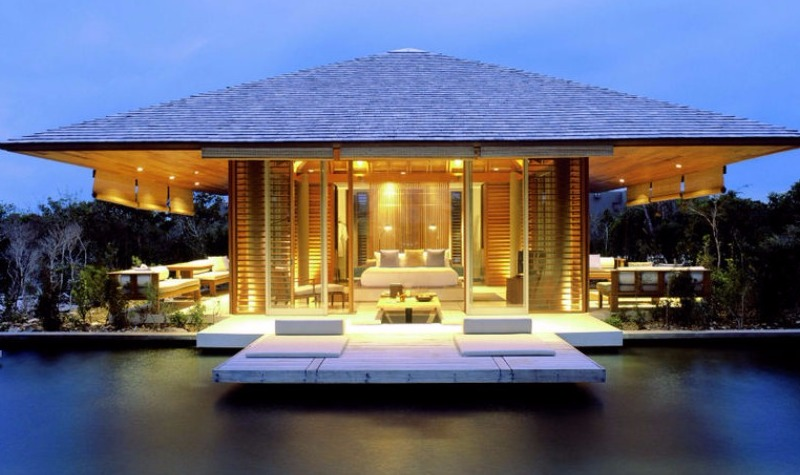 Global luxury real estate market showing 'strong momentum'