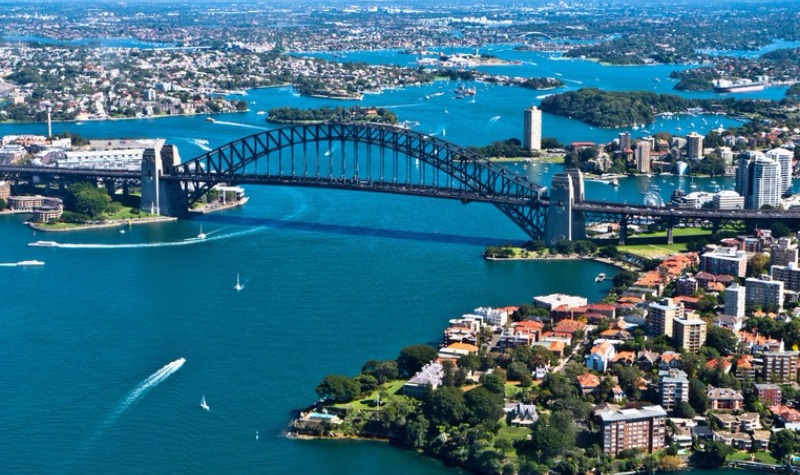 Insiders predict Sydney house prices could double by 2020