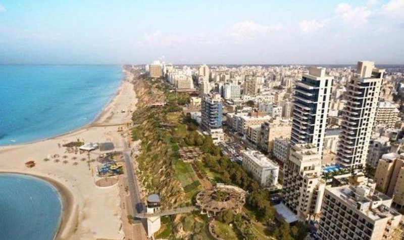 Israel Enjoys Surge in Real Estate Prices