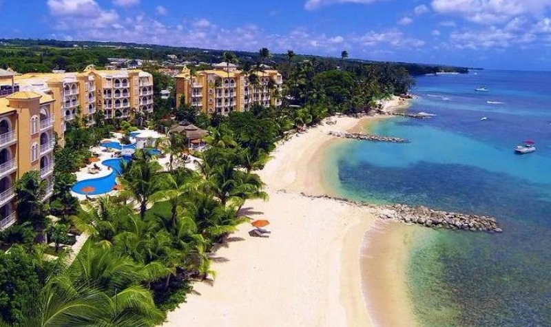 Luxury beachfront resort with yacht access launched in Barbados