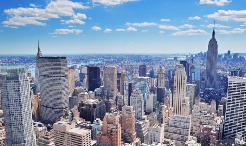 Sales of Luxury Property in Manhattan up by 49%