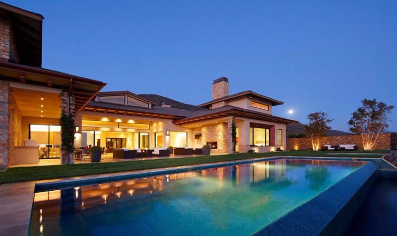 Spanish luxury property market 'comeback'