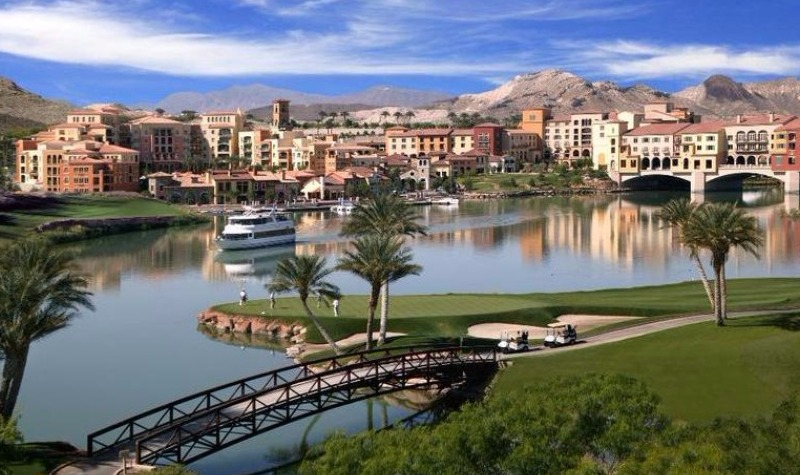 Strong luxury home sales Q1 of 2013 for Las Vegas