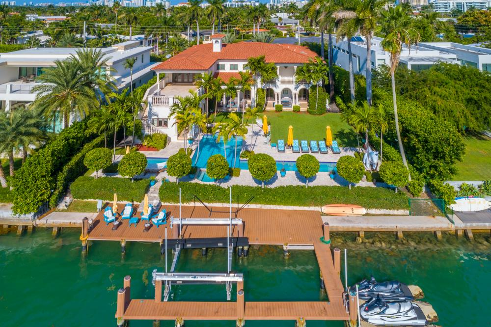 Detached Villa · Miami